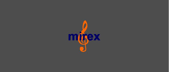 ACRCloud获得2016国际音频检索评测大赛(MIREX)双项全球第一