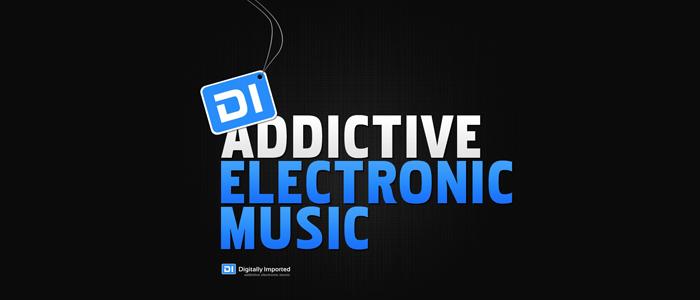 ACRCloud助力在线电子音乐电台Digitally Imported识别电子混音版权